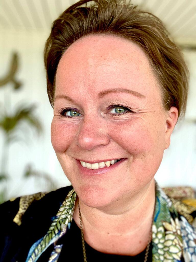 Elisabeth Nord, Executive Producer & Managing Director, fjords.tv